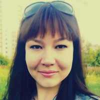 Екатерина Шушлик