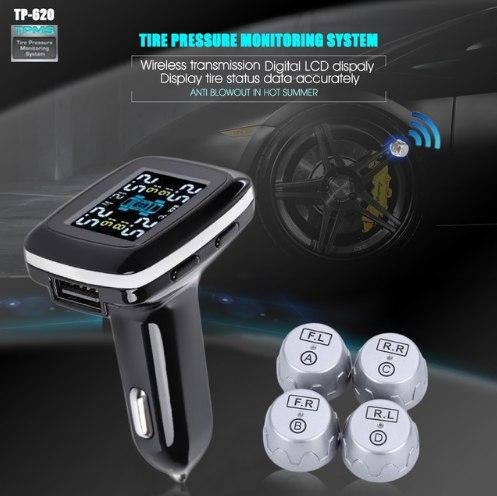 Здравствуйте можете найти систему контроля давления в шинах где датчики вместо колпачков накручиваются заранее спасибо