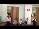 10.05 Танец Синий платочек