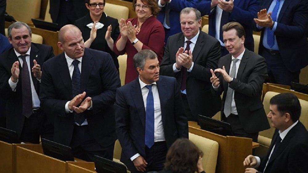 Москва не ожидает пророссийского курса от новой администрации Трампа, - МИД России - Цензор.НЕТ 2624