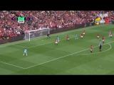 أهداف مباراة || مانشستر يونايتد 1-2 مانشستر سيتي || الدوري الإنجليزي HD بتعليق رؤوف بن خليف