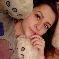 Анкета Дарья Алексеевна