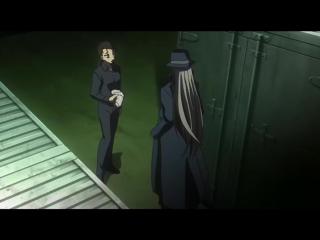 El Detectiu Conan - 502 - El xoc entre el vermell i el negre. La innocència