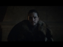 Game of thrones - King of the north