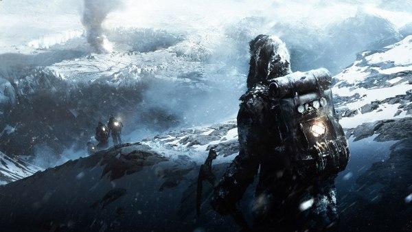 Frostpunk (2017) PC - Скриншот 1