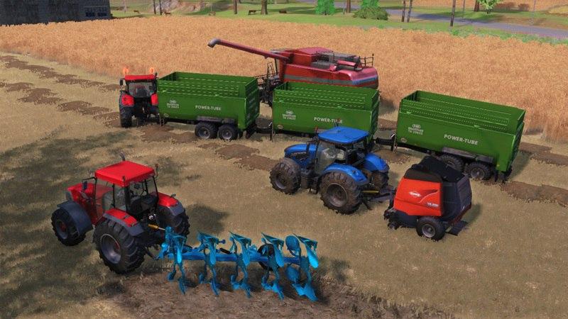 Farm Expert 2017 (2016) PC - Скриншот 3