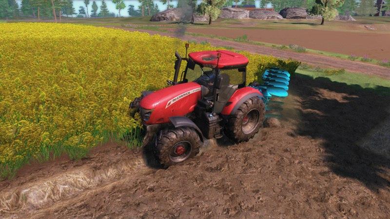 Farm Expert 2017 (2016) PC - Скриншот 2