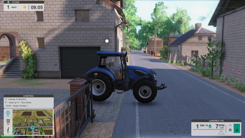 Farm Expert 2017 (2016) PC - Скриншот 1