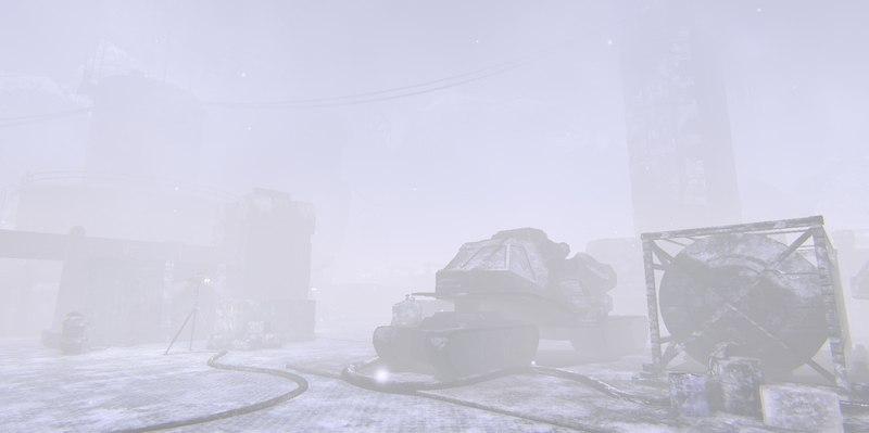 De-Void (2016) PC - Скриншот 3