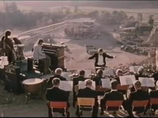 Deep Purple - April - P2 German TV 1970 (Very Rare Footage!)