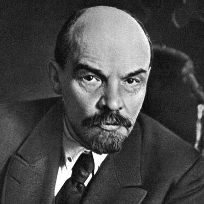Владимир Ульянов