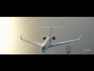 Jah Khalib - Давай Улетим Далеко - 720p