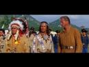 Виннету 04 Виннету-сын Инчу-Чуна Winnetou - 2. Teil 1964 720p. Советский дубляж