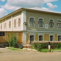 Музей-усадьба академика А.Н.Бакулева в д.Бакули