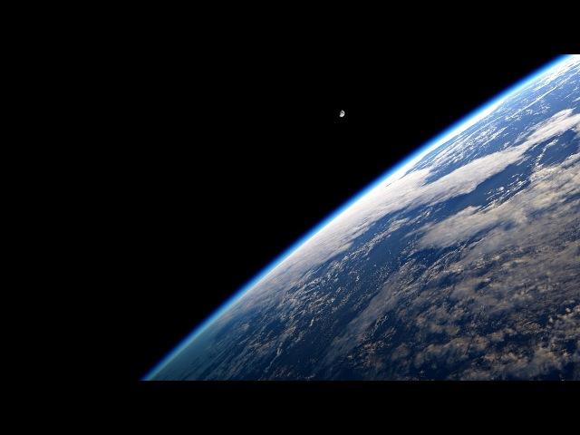 Планета Земля, вид из космоса. Невероятные кадры, снятые с борта МКС. Космос, Вселенная 19.04.2017