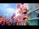 Street Parade Zurich 2014: Lovemobile 27 - Tanzende Mücken - Official Aftermovie