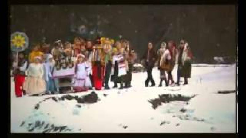 Галицькі жарти вітають з Різдвом Христовим