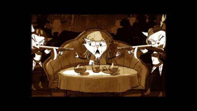 Alice Francis - Shoot Him down! (Official Video) (Break his neck, neck, neck, neck)