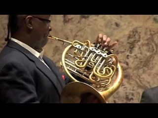 French Horn Jazz: Mark Taylor Quartet - At What Age