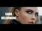 Cara Delevingne The Cool 'It Girl'