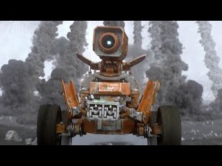CGI 3D Animated Short Film HD: Planet Unknown Short Film by Shawn Wang