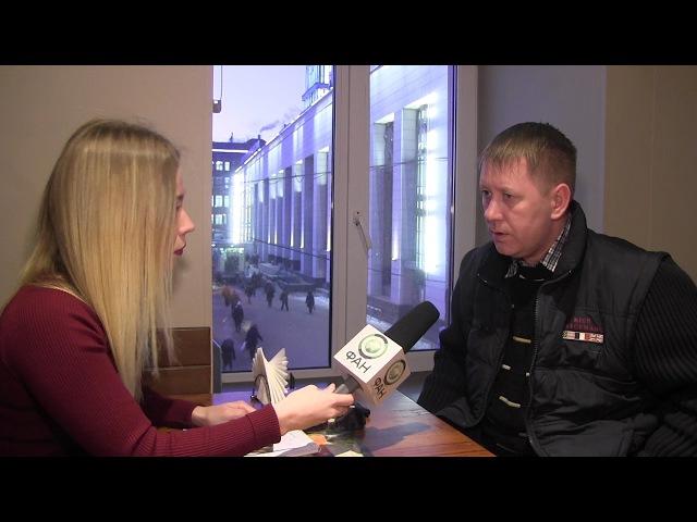 Директор Музея Новороссии о смертях в Донбассе: ВСУ хотят сделать блицкриг (ФАН- ...