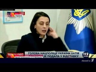 Последняя Грузинская крыса, которая покидает свой тонущий корабль! 15.11.2016 HD