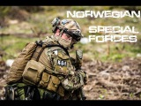 Norwegian Special Forces - to Valhalla    Forsvarets  H