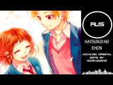 【RFSV17 for his_demons】Hatsukoi no Ehon -arrangement- (RUS) 【from Felya】