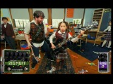 Evie Dolan from School of Rock the Musical Demos Electro-Harmonix Bass Effects
