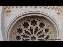 Eglise Notre Dame de Nice filmée par un DRONE (full HD) - Drone in Nice DN