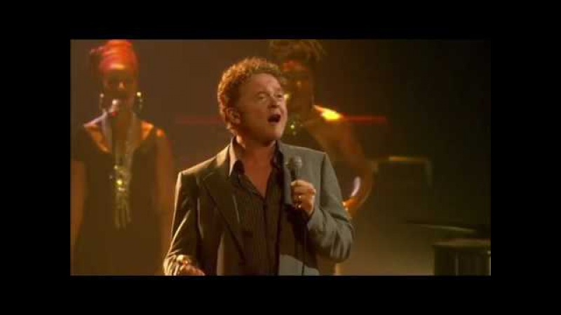 Simply Red Smile Live In Cuba 2005