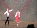 """Марийский танец """"Горные орлы"""""""