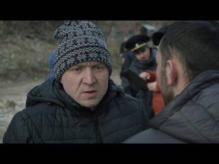 Московская борзая. Серия 19 (2016) @ Русские сериалы