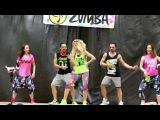 Deorro - Bailar feat. Elvis Crespo Choreo By ZIN Yeniffer Campos