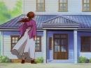 Самурай ИксБродяга КеншинRurouni Kenshin - 45 серия русская озвучка