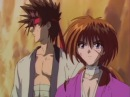 Самурай ИксБродяга КеншинRurouni Kenshin - 57 серия русская озвучка