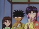 Самурай ИксБродяга КеншинRurouni Kenshin 24 серия русская озвучка