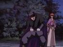 Самурай ИксБродяга КеншинRurouni Kenshin 16 серия русская озвучка
