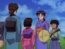 Самурай ИксБродяга КеншинRurouni Kenshin 33 серия русская озвучка