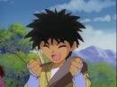 Самурай ИксБродяга КеншинRurouni Kenshin 19 серия русская озвучка