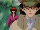 Самурай ИксБродяга КеншинRurouni Kenshin - 79 серия русская озвучка