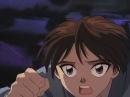Самурай ИксБродяга КеншинRurouni Kenshin 21 серия русская озвучка