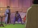 Самурай ИксБродяга КеншинRurouni Kenshin - 47 серия русская озвучка