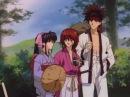 Самурай ИксБродяга КеншинRurouni Kenshin - 78 серия русская озвучка