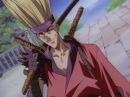 Самурай ИксБродяга КеншинRurouni Kenshin - 40 серия русская озвучка