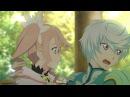 [Tales of Zestiria]Sorey!!Mikleo!![[Chinese Subtitle]]