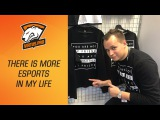 """Virtus.pro at The Kiev Major: """"There is more esports in my life"""": an interview with Roman Dvoryankin"""