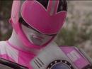 Power Rangers Time Force Pink Ranger vs Fatcatfish Jen s Revenge Episode