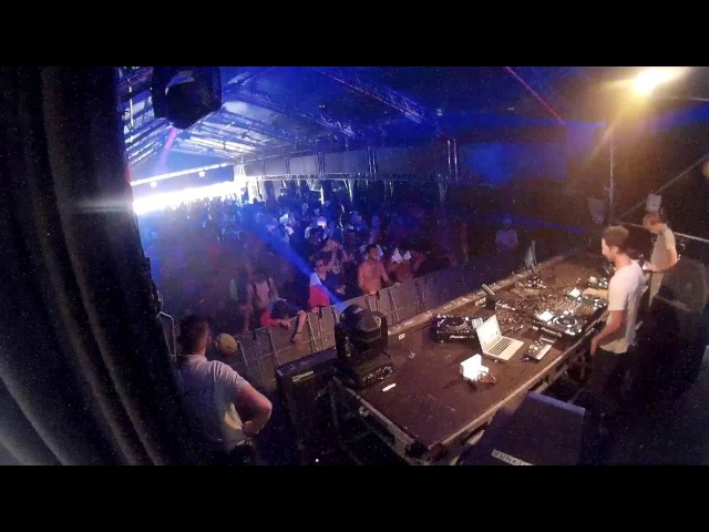 Episode 9: AVALON at Tomorrowland 2016 Psy Trance Videoset
